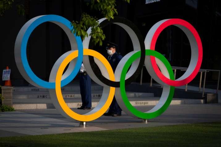 Japanese city cancels Kenya Olympic training camp over virus situation