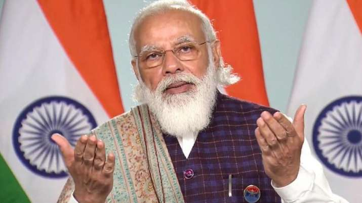 PM Modi set to give official send-off to Olympics-bound Indian contingent