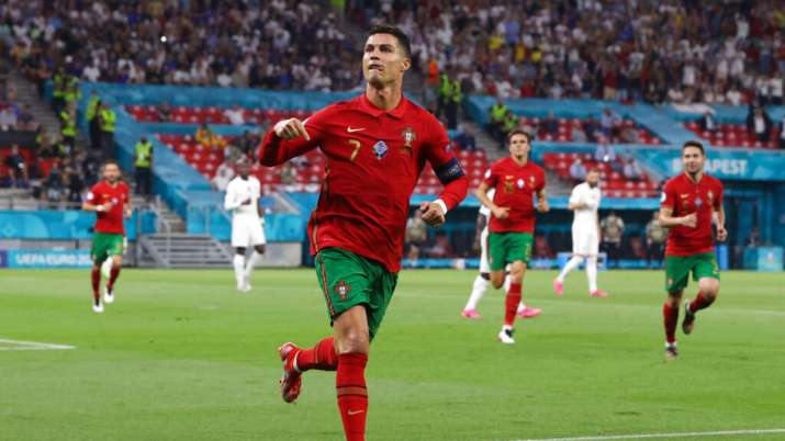 Euro 2020: No anti-Ronaldo plan for Belgium against Portugal in round-of-16