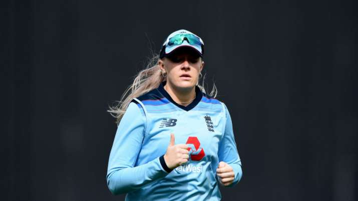 England's Sarah Glenn and Freya Davies released from squad ahead of women's Test against India