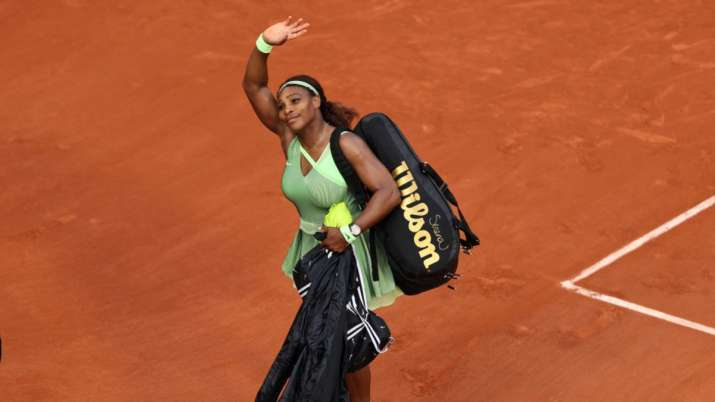 Serena Williams says she will not play at the Tokyo Olympics
