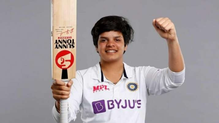 ENG W vs IND W: Shafali, Deepti among five players making Test debut as India put to field