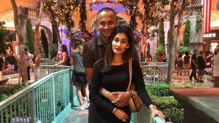 Plot to portray Shakib a villain: Bangladesh cricketer's wife