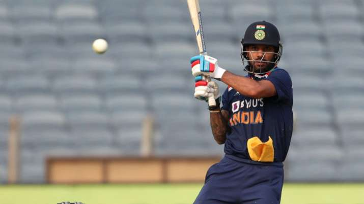 Humbled by opportunity to lead my country: Shikhar Dhawan