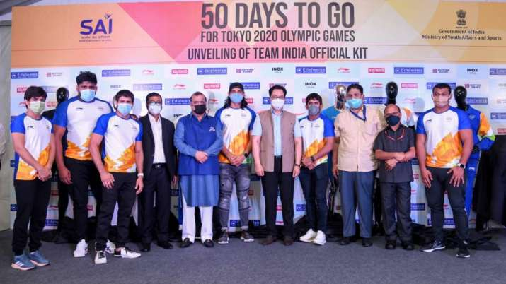 IOA President Narinder Batra said a new sponsor is being looked for and he hopes to find one by the