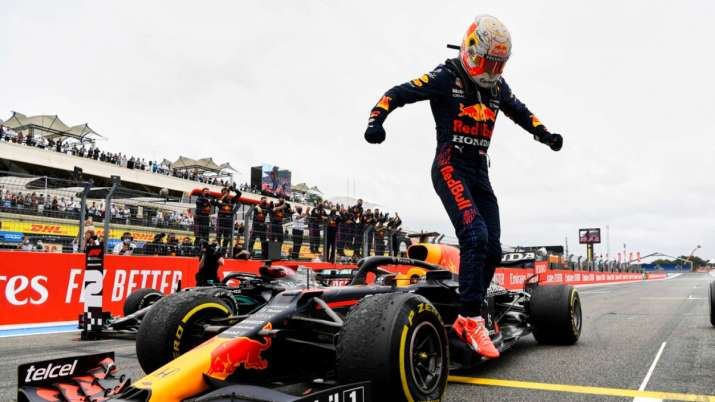 Turkish GP back on F1 calendar after Singapore canceled