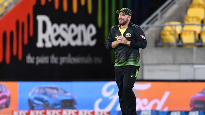 WI vs AUS | Aaron Finch's injury keeps Australia guessing ahead of ODIs
