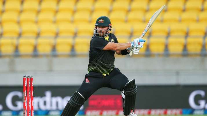 Australia captain Aaron Finch likely to have right knee surgery