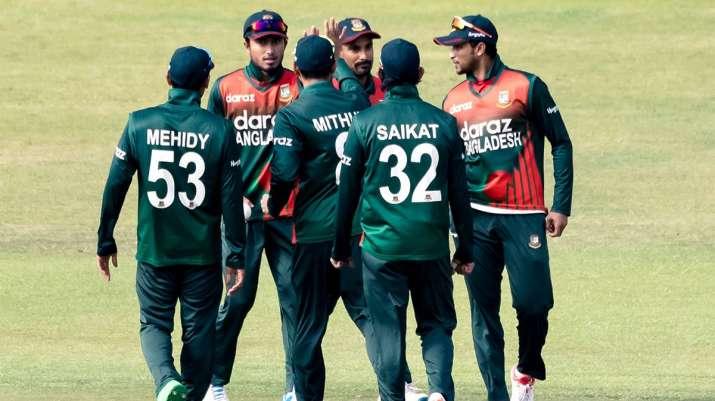 bangladesh cricket team,
