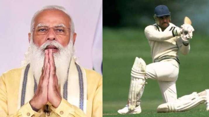 PM Narendra Modi condoles demise of Yashpal Sharma