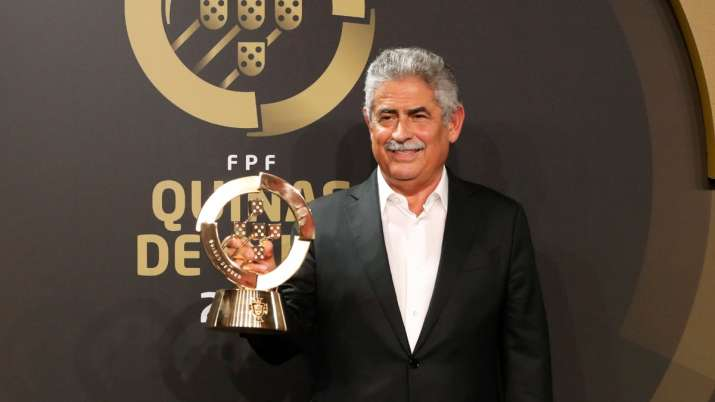 Benfica president placed under house arrest for suspected tax fraud