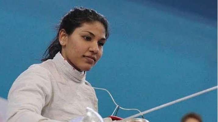CA Bhavani Devi