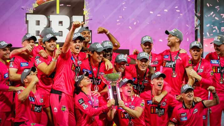 BBL is more about entertainment proposition, unearths new talent as well: Dobson
