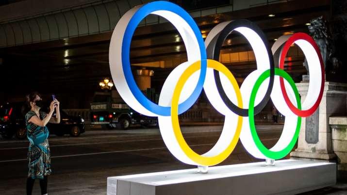 Tokyo Olympics, Tokyo Olympics opening ceremony