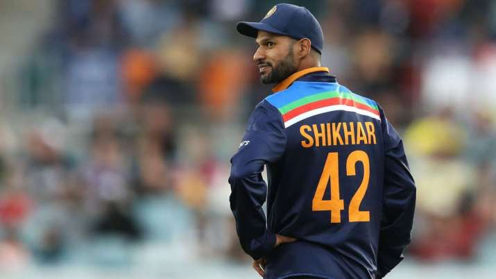 SL vs IND | My idea as leader is to keep everyone together, happy: Shikhar Dhawan