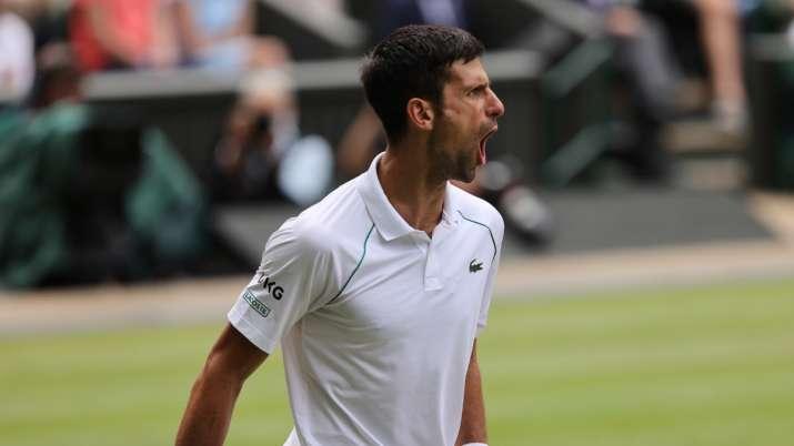 Wimbledon 2021 | Novak Djokovic beats Matteo Berrettini to win 20th Grand Slam title