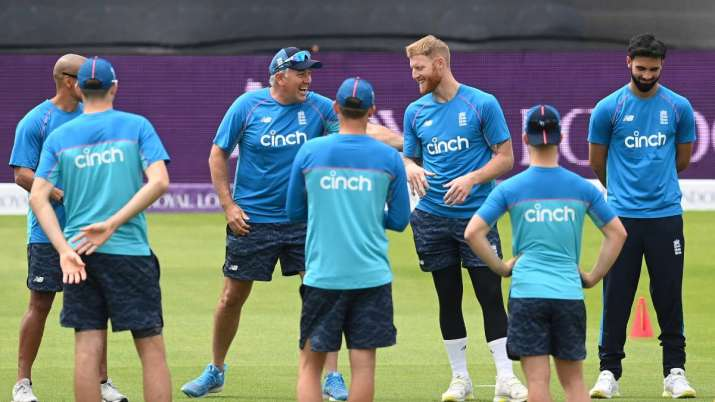 England win toss, hand debuts to five players under first-time captain Ben Stokes