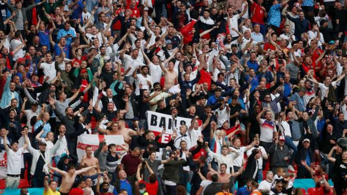Euro 2020: Italy to enforce 5-day quarantine for England football fans