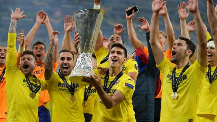 UEFA compensates dropped Euro 2020 hosts with Europa finals
