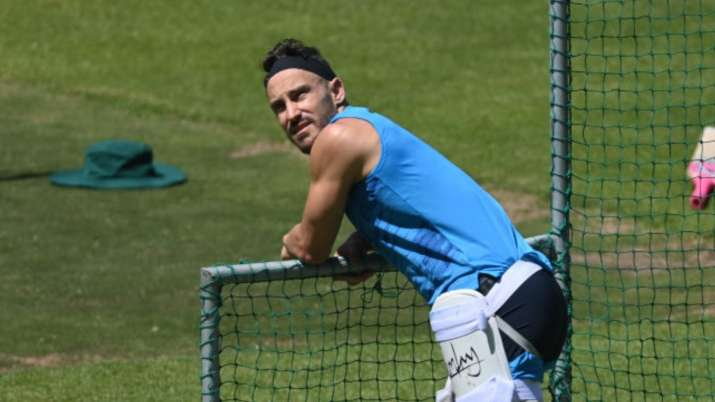The Hundred: Faf du Plessis replaces Aaron Finch as Northern Superchargers captain