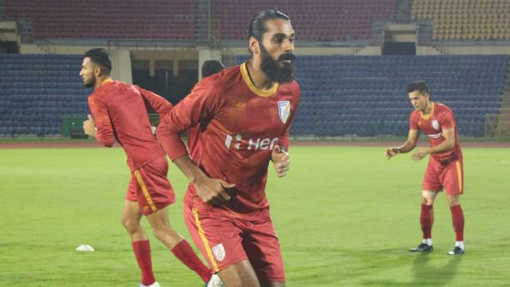 Sandesh Jhingan