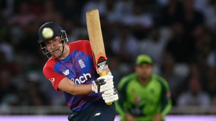 Will have to curb my recklessness: Liam Livingstone after fastest T20I ton for England
