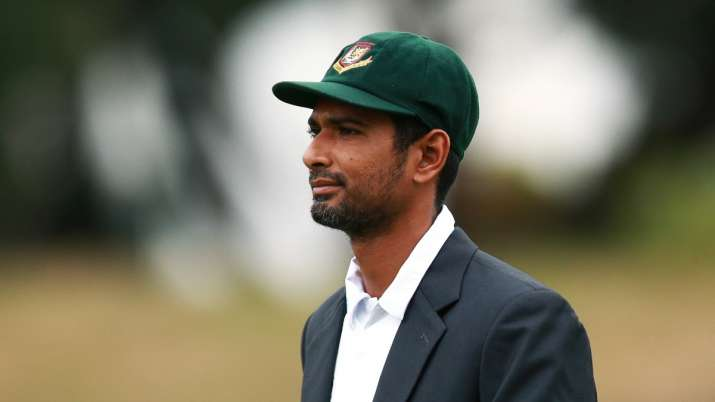 Mahmudullah takes sudden decision to retire from Test cricket