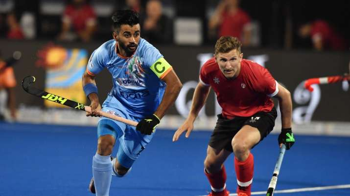 Hockey in Tokyo 2020: Gold for both finalists in case of no title clash due to COVID