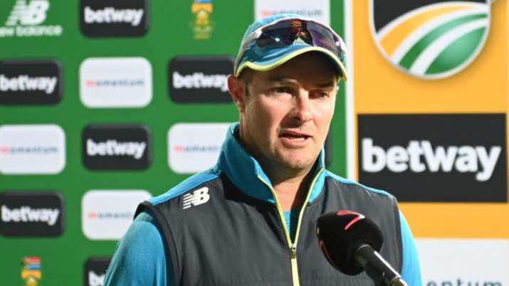 IRE vs SA   Bubble life, unrest back home affected performance during ODIs: Mark Boucher
