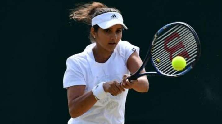 Mirza-Bopanna pair ousted from Wimbledon Championships