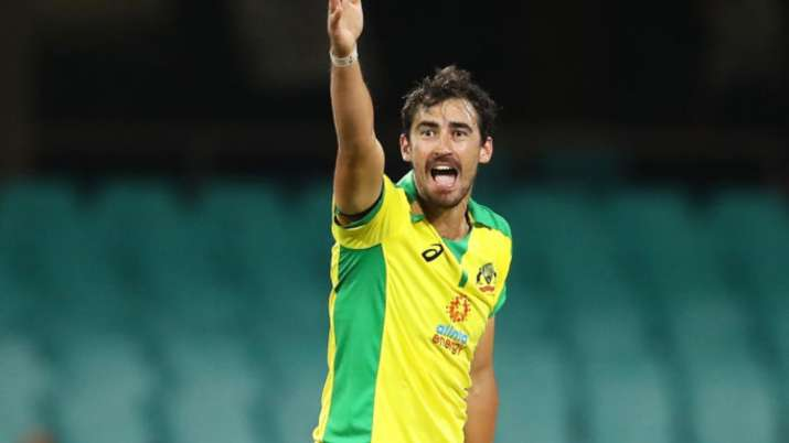 WI vs AUS: Went back to things which were my strength, says Mitchell Starc