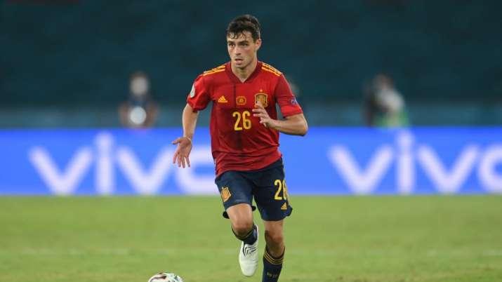 Euro 2020: Pedri indispensable as Spain bids to make semis against Switzerland