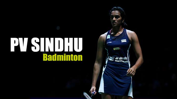 PV Sindhu aiming to get one better at the Games