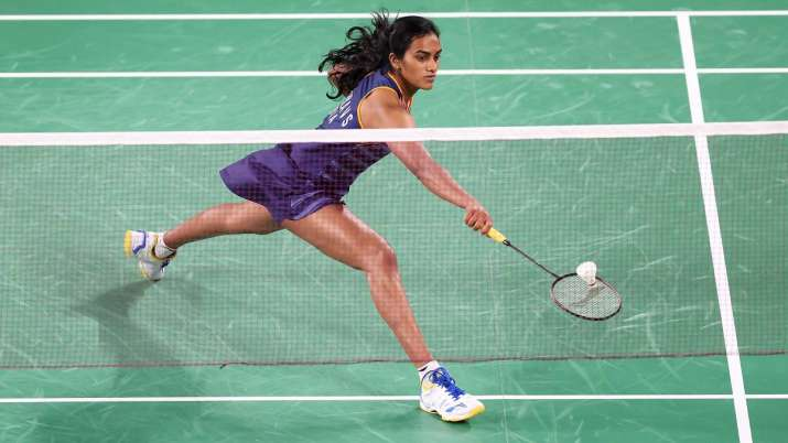 Badminton: PV Sindhu cruises to pre-quarters in Tokyo Olympics