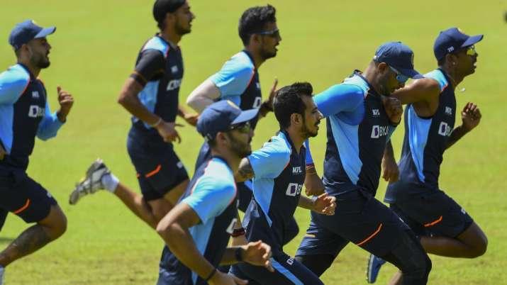Arjuna Ranatunga slams Sri Lanka Cricket for hosting 'second-string Indian team'; SLC responds