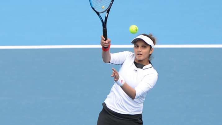 Sania-Ankita pair knocked out of Tokyo Olympics with first round defeat