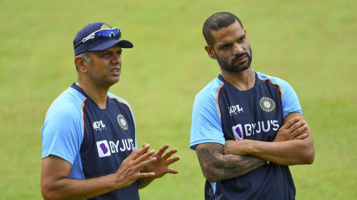 Sri Lanka-India series set to be rescheduled after COVID-19 cases in SL camp: Report