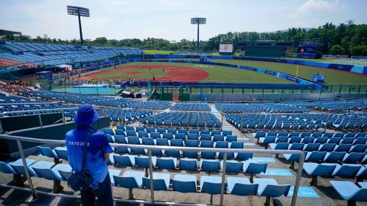 Tokyo Olympics | Japan tops Australia in softball as Games open