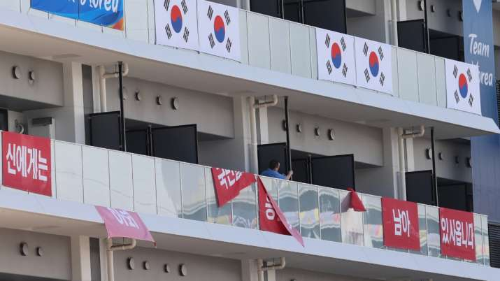 Tokyo Olympics | South Korean banners spark controversy; removed after IOC ruling