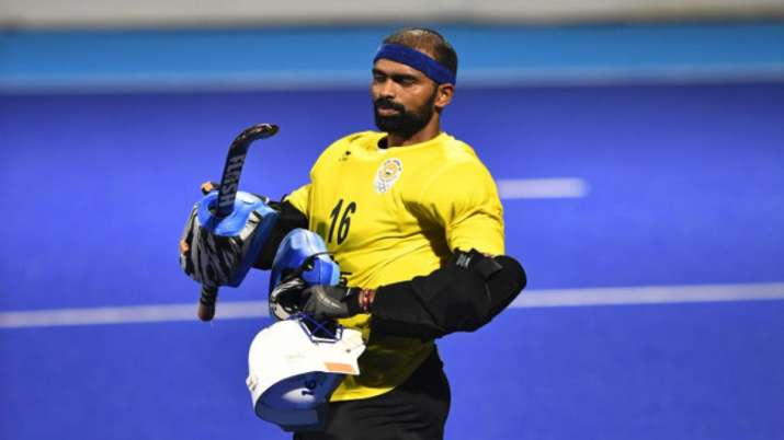 Been a journey of self-realisation for the boys, says hockey team's goalkeeper PR Sreejesh