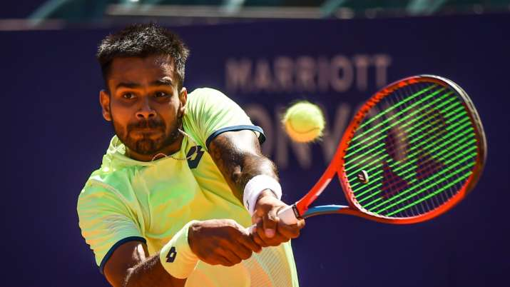 Tokyo Olympics | Sumit Nagal to face Denis Istomin in opening round