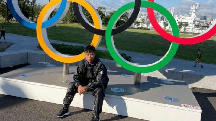 Tokyo Olympics: Indian judoka Sushila loses her round of 32 clash