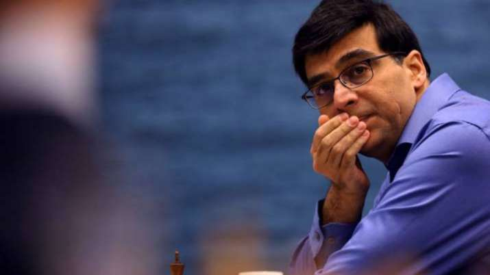 Anand beats Korobov in Croatia Grand Chess Tour event