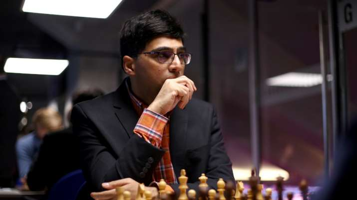 Anand held to draw by Saric, Duda in Croatia Grand Chess Tour