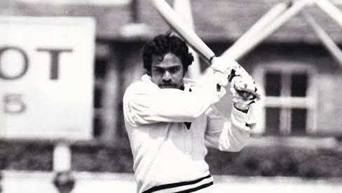 Remembering Yashpal Sharma