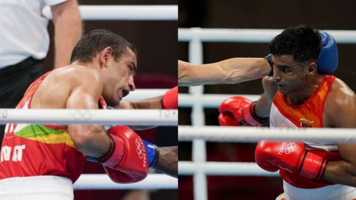 Boxers' rhythm affected by COVID lockdown, will focus on mental strength: BFI President on Olympics