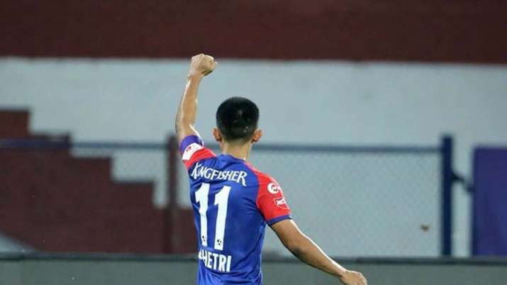AFC Cup: Bengaluru FC, Club Eagles of Maldives face off for group stage slot