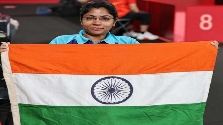 Your accomplishments inspired the entire nation: PM Modi congratulates Bhavina on historic feat