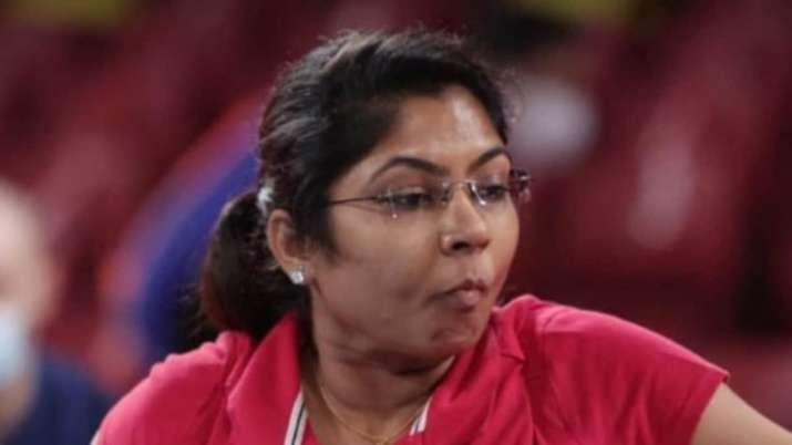 Bhavinaben Patel bags historic silver; opens India's medal account at Tokyo Paralympics