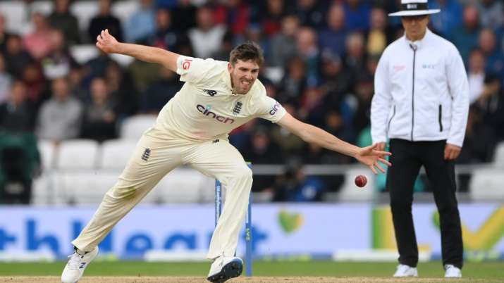 ENG vs IND 3rd Test | We are still in a good position in the game: Craig Overton